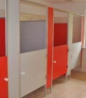 Туалетные перегородки для санузлов детских садов (thumb56055)