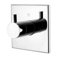 ZAMEK запорный/переключающий вентиль (3 потребителя), форма S  VR-151032  IMPRESE (thumb56562)