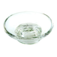 Essentials Мыльница, стекло GROHE 40368001 (thumb57932)