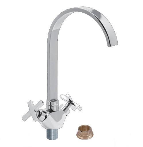Кухонный смеситель Touch-Z Hermes 5-277