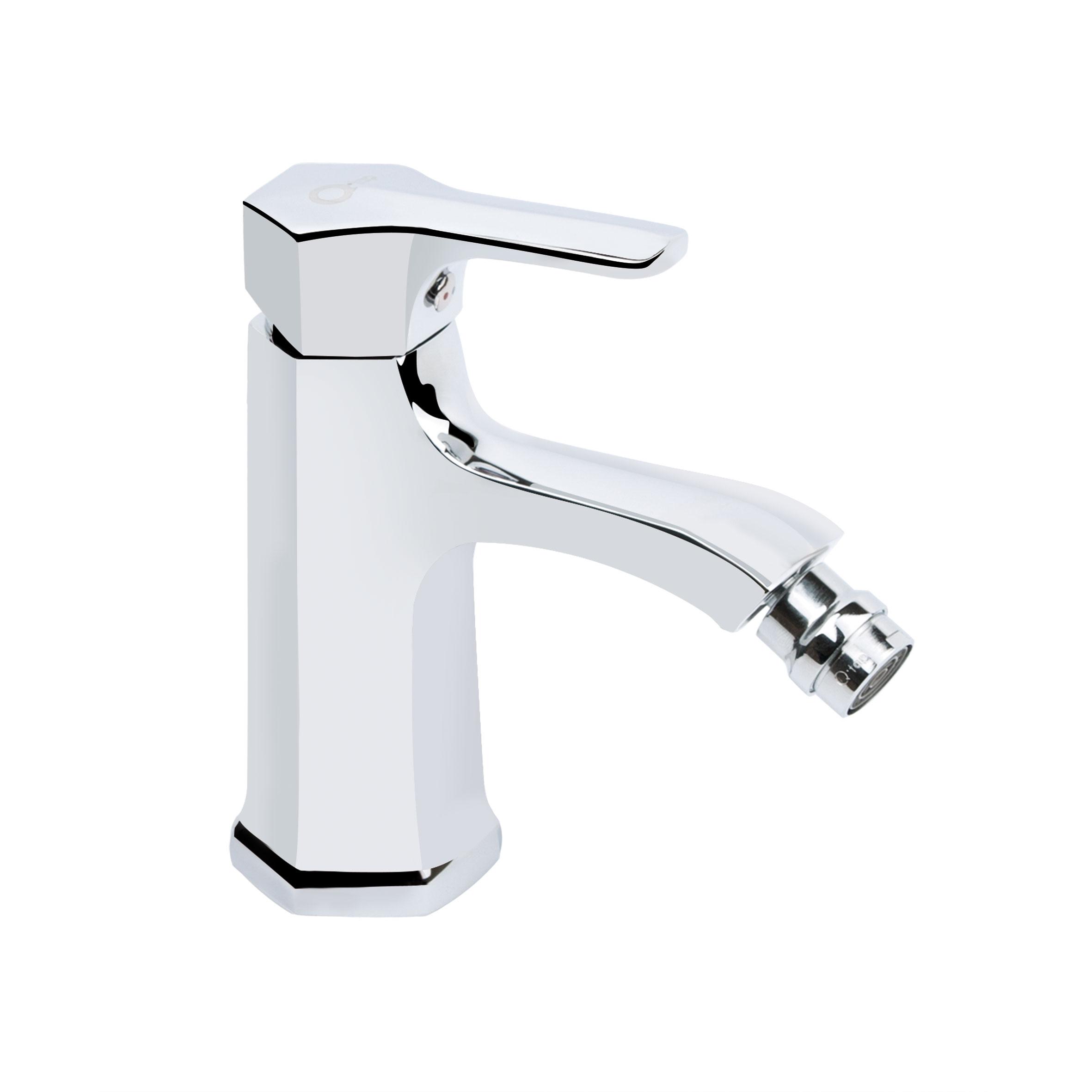 Смеситель для биде Q-tap Ginezo CRM-001-А
