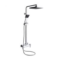 Душевая система Q-tap Ginezo CRM-010-1