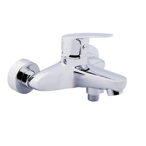 Смеситель для ванны и душа Onix-006 (Q-Tap)