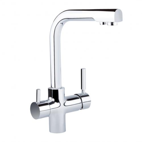 Смеситель Q-tap Spring CRM-007-1 (снят с производства)