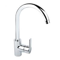 Кухонный смеситель Q-tap Almera CRM-007