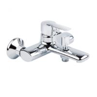 Смеситель для ванны Q-tap Almera CRM-006
