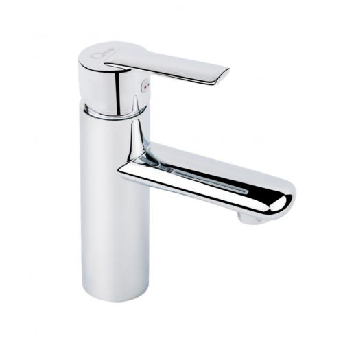 Смеситель для раковин Q-tap Almera CRM-001