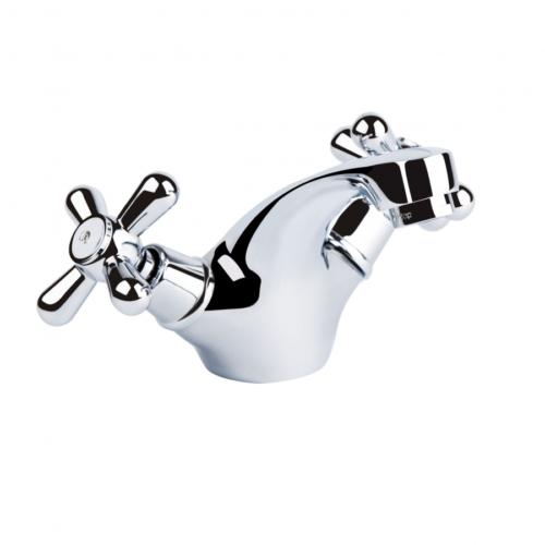 Смеситель для раковин Q-tap Dominox CRM-161 Ceramic