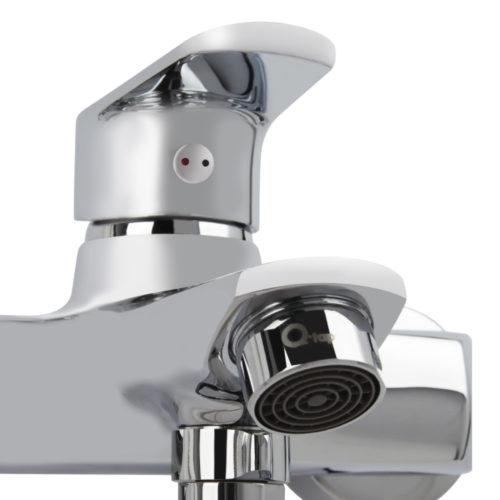 Смеситель для ванны Q-tap Tenso CRM-006
