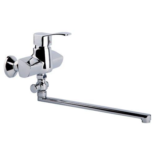 Смеситель для ванны Touch-Z Foro 005