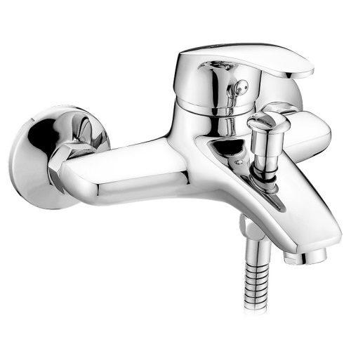 PRAHA смеситель для ванной, хром, IMPRESE 10030