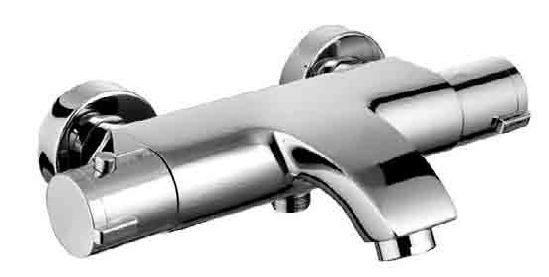 CENTRUM cмеситель для ванны с термостатом 10400 IMPRESE
