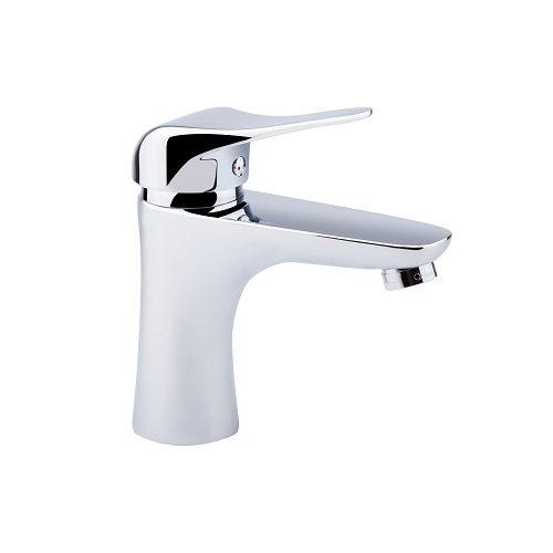 Смеситель для раковин Q-tap Integra CRM-001