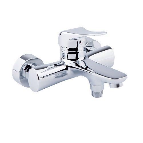 Смеситель для ванны Qtap (Чехия) Integra CRM-006