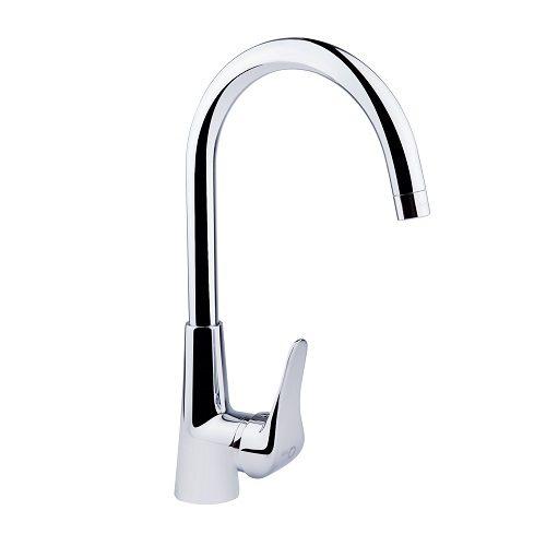 Кухонный смеситель Q-tap Integra CRM-007