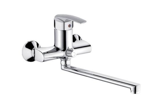 Смеситель для ванны Haiba AGAT -006 Euro HB0006
