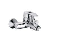 Смеситель для ванны Haiba Focus 009 HB0124