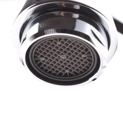 Смеситель для кухни IMPRESE MALSE 55010, хром, 35мм