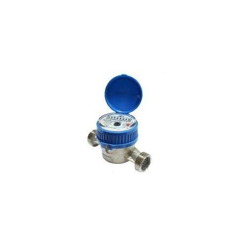 Счетчик холодной воды GrosWasser 1/2″ 1,5 куб 110mm без штуцера