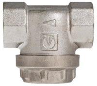 Фильтр прямой магнитний 1/2″ Valtec