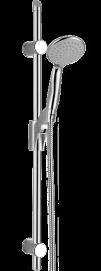 SAZAVA Душевой набор L-82см, IMPRESE 6511003