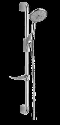 VLTAVA Душевой набор L-63см, IMPRESE 6111004