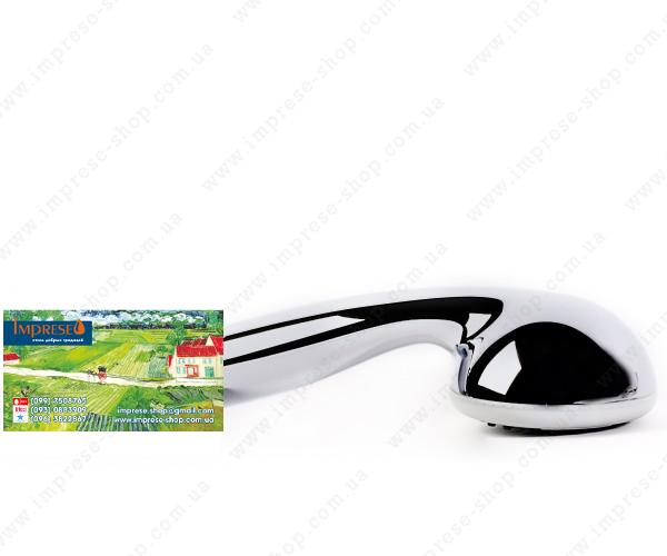 Душ ручной 85 мм, 1 режим, блистер W085R1 IMPRESE
