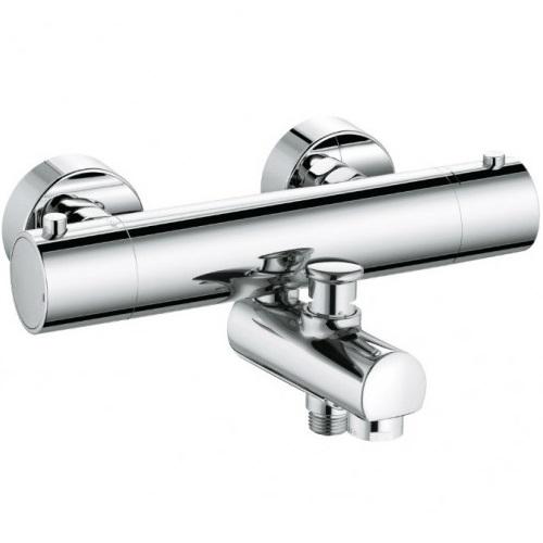Смеситель для ванны с термостатом KLUDI OBJEKTA-MIX NEW 352600538