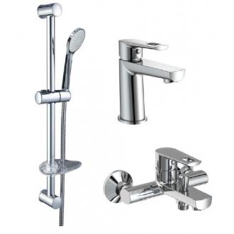Набор смесителей для ванны BENITA 1517112161