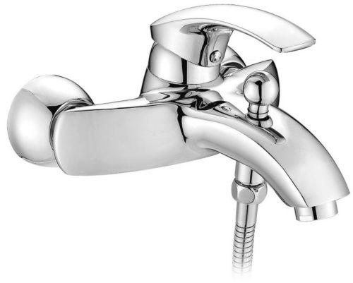 LIBEREC смеситель для ванной, хром, IMPRESE 10270