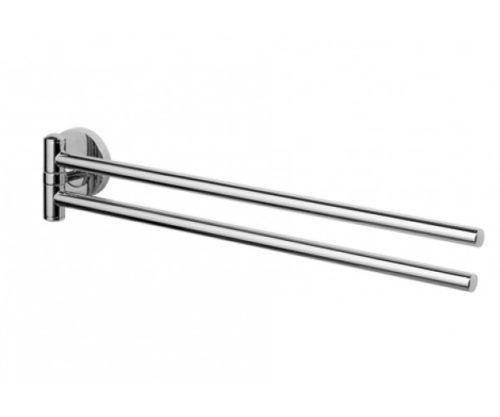 Двойная вешалка-вертушка для полотенец AM.PM Bliss L A5532600