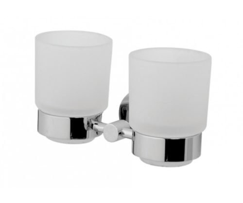 Двойной стакан с держателем AM.PM Bliss L A55343400