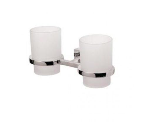 Двойной стакан с держателем AM.PM Joy A85343400