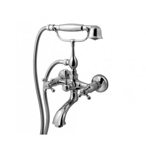 Смеситель для ванны AM.PM 5 O CLOCK F2510000
