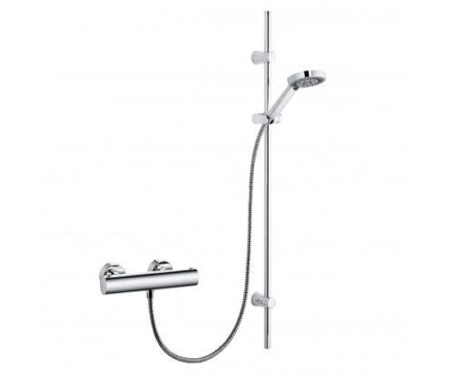 Душевая система KLUDI A-QA Shower-Duo 6209705-00
