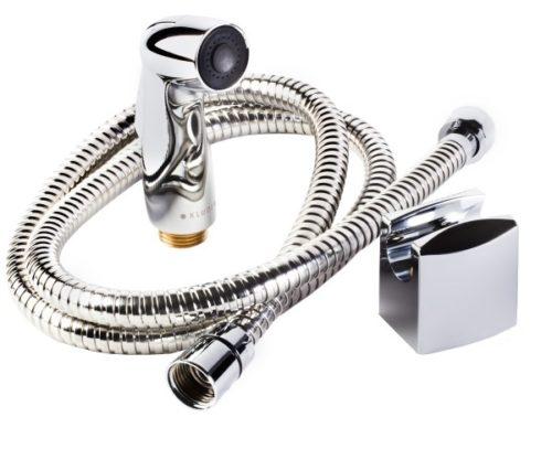 Гигиенический душевой набор KLUDI BOZZ 7304205-00