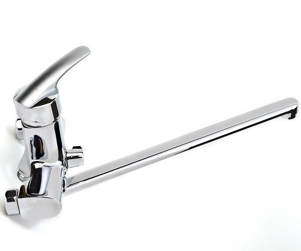 Смеситель для ванны MIXXEN МУЗА HB5780223C-40F
