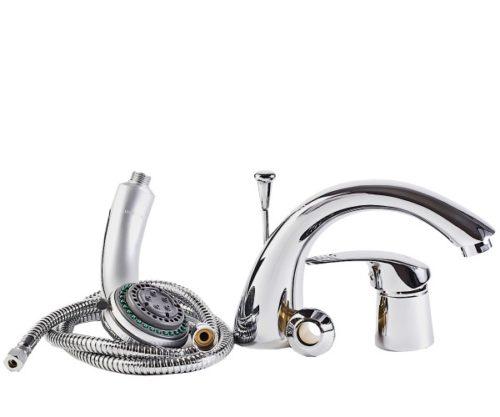 Смеситель для ванны MIXXEN ЛУНА HB8550495C