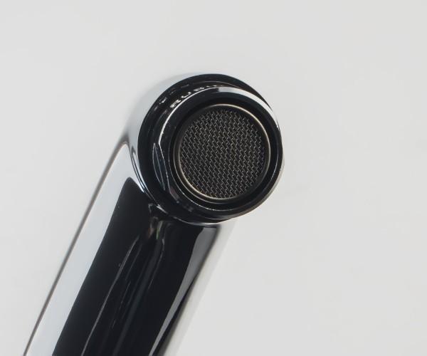 Кухонный смеситель RUBINETA UNO N90001