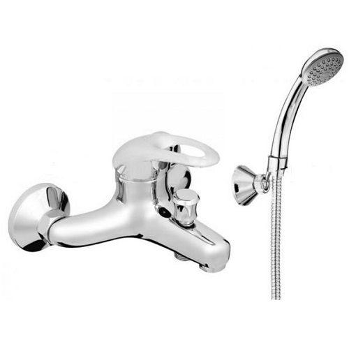 Смеситель для ванны RUBINETA PRINCE P10K03