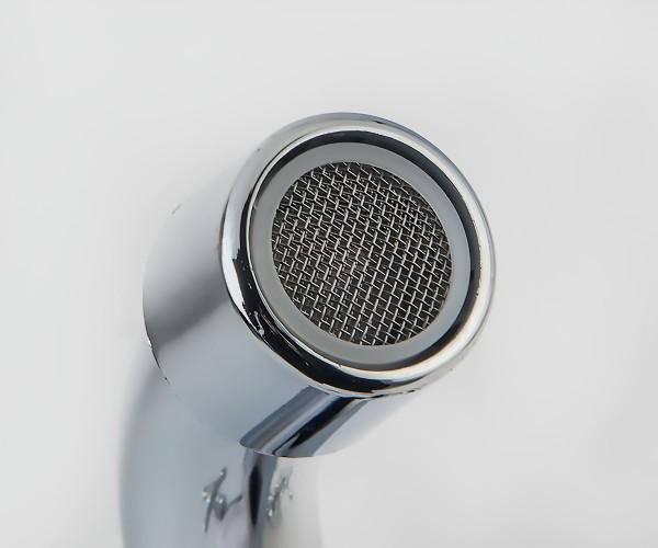 Смеситель для ванны RUBINETA CROSS R43006