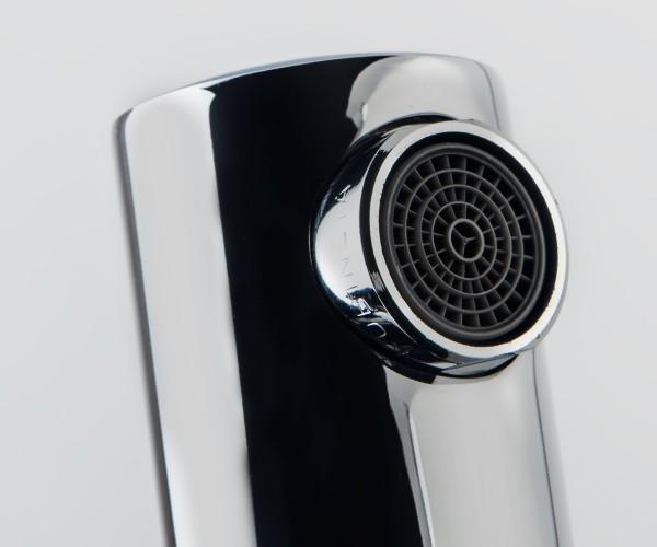 Смеситель для ванны RUBINETA ULTRA U10008