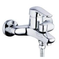Смеситель для ванны ZEGOR (TROYA) Z31-SIT-A182
