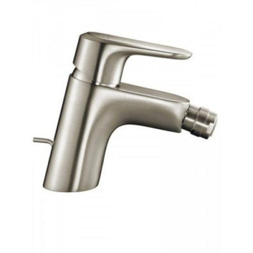 Смеситель для биде Planis Steel Optic 14082800
