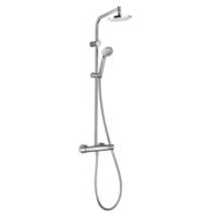 Душевая система с термостатом Showerpipe Marin 2 27206000