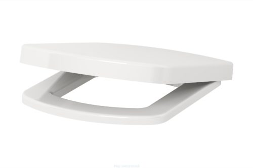 Сиденье для унитаза Cersanit PURE дюропласт антибакт. (K98-0082)