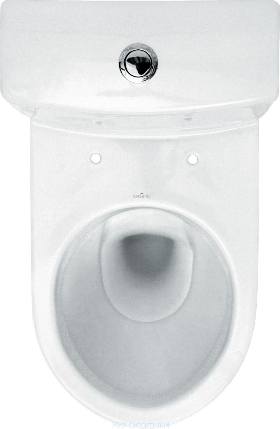 Чаша унитаза Cersanit OLIMPIA OL 010/020 (P-MK-OL010/O020)