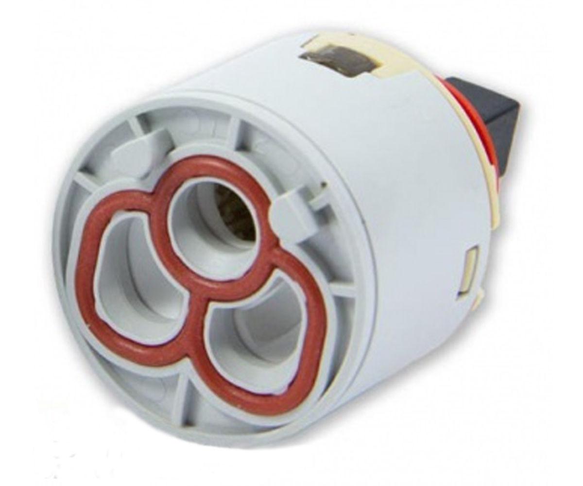 Картридж EMMEVI 40 мм без ножки C01118