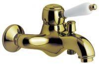 Смеситель для ванны EMMEVI Laguna бронза BR40061