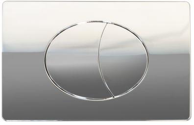 Кнопка для инсталляционных систем Cersanit Slim&Silent EGE (CERS0172)